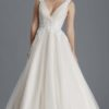 Corfu stunning bridal gown by jessica grace