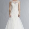 Naples bridal gown by Tiffany's Jessica Grace collection