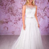 BL209 stunning bridal gown by Victoria Kay